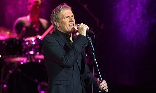Michael Bolton Glasgow