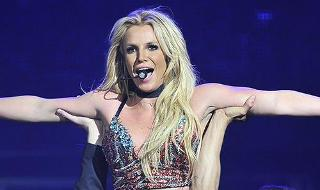 Britney Spears Paris