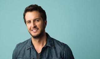Luke Bryan  (Rescheduled from May 30, 2020)