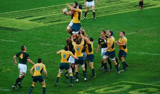 Australie Rugby Union