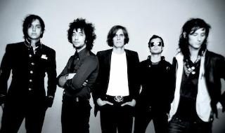 The Strokes  (Rescheduled from March 14, 2020, May 29, 2020 and May 15, 2021)