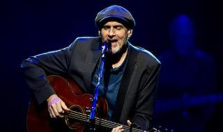 James Taylor & His All-Star Band with Jackson Browne  (Rescheduled from June 10, 2020)