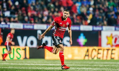 Xolos de Tijuana vs Club Necaxa - Marketplace Oficial