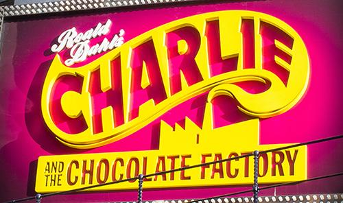 Charlie and the Chocolate Factory Houston Tickets