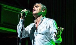 Morrissey  (Rescheduled from June 26, 2020)