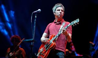 Noel Gallagher Concepción
