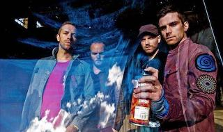Coldplay Gotemburgo