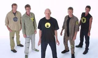 Midnight Oil Canberra