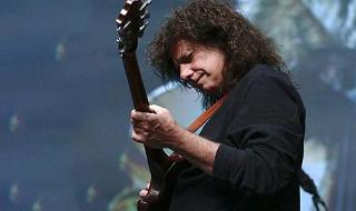 Pat Metheny Madrid