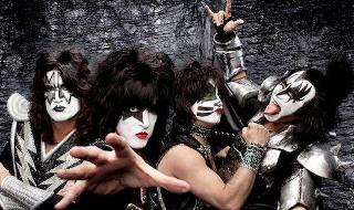 Kiss  (Rescheduled from October 2, 2020)