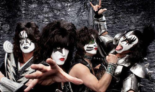 Kiss VIP Packages