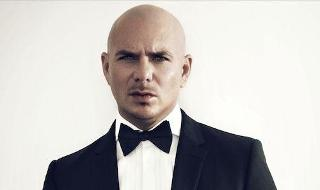Pitbull  (Rescheduled from April 4, 2020)