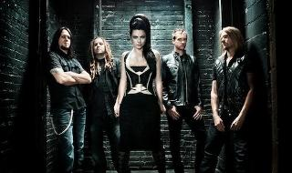Evanescence + Within Temptation Paris