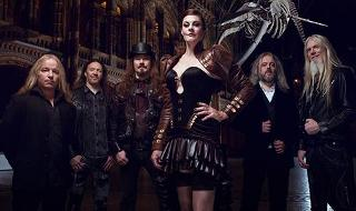 Nightwish  (Rescheduled from September 11, 2020 and Relocated from Hollywood Palladium)