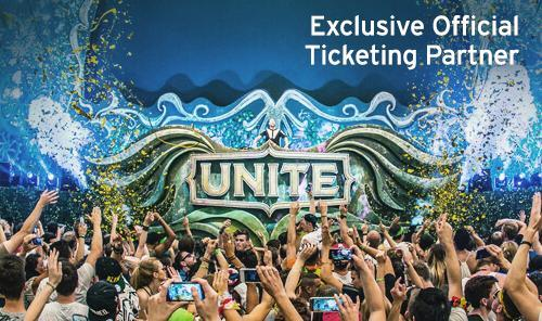 Unite with Tomorrowland 韓國