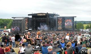 Download Festival UK 2019 5 Day Pass - Def Leppard, Slipknot, Tool, Slash, Smashing Pumpkins, Die Antwoord