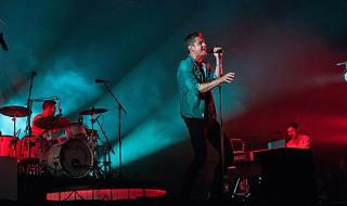 Keane - Forest Live Rugeley