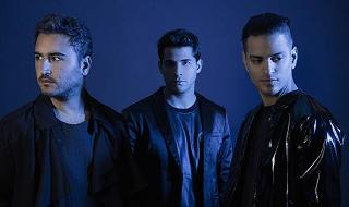 Reik  (Rescheduled from May 3 and December 4, 2020)