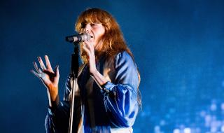 Florence and the Machine Zurich