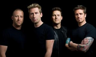 Nickelback with Stone Temple Pilots, Tyler Bryant and The Shakedown