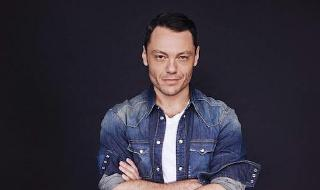 Tiziano Ferro Messina
