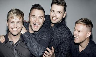 Westlife Scarborough