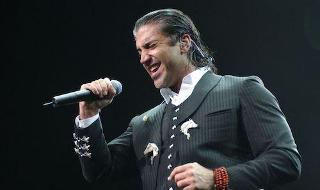 Alejandro Fernandez  (Rescheduled from May 22, 2020 and October 4, 2020)