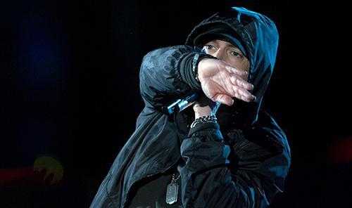 Eminem Wellington