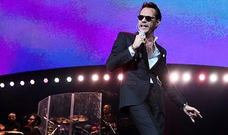 Marc Anthony  (Rescheduled from March 6, 2020, March 28, 2020, and October 18, 2020)