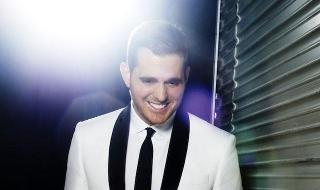 Michael Bublé  (Rescheduled from May 3, 2020 and February 11, 2021)