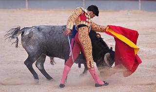 Bullfighting Calasparra