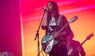 Tame Impala  (Rescheduled from June 12, 2020)