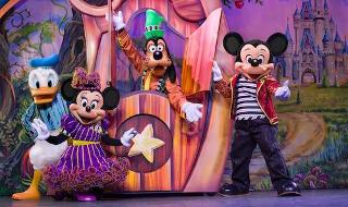 Disney Live! Shows