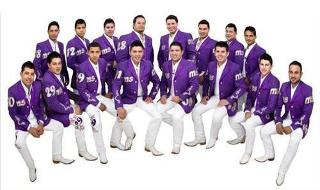Banda MS  (Rescheduled from April 25, 2020 and July 25, 2020)
