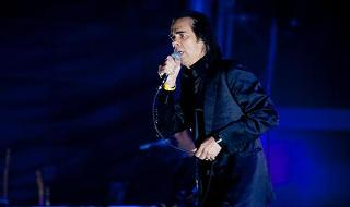Nick Cave & The Bad Seeds Beograd