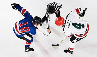 SKA Saint Petersburg - CSKA Moscow Hockey