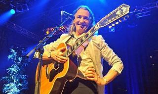 Roger Hodgson  (Rescheduled from November 26, 2020)