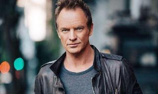 Sting  (Rescheduled from September 2, 2020)