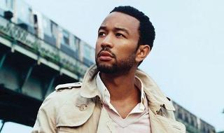 John Legend  (Rescheduled from August 29, 2020)