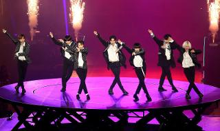 Super Junior Osaka