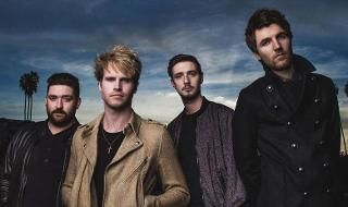 Kodaline Oxford