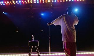 Billy Gardell Bensalem
