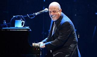 Billy Joel  (Rescheduled from July 23, 2020)
