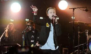 OneRepublic Paris