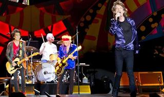 The Rolling Stones VIP Packages