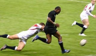 Rugby League Competitions