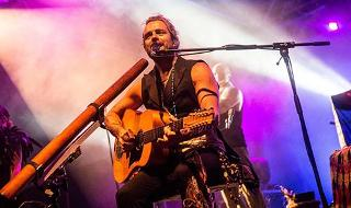 Xavier Rudd  (18+ Event)