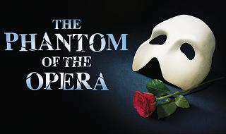 The Phantom of the Opera Birmingham