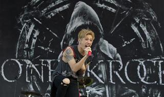 ONE OK ROCK Mie