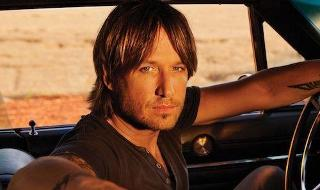 Keith Urban London